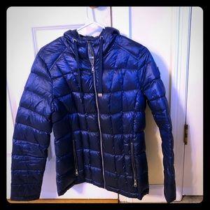Calvin Klein light weight puffy coat
